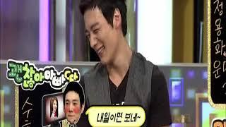 [20101130][ENG SUBS] Choi Jin Hyuk's Yuri player (Full Cut) - Stafaband