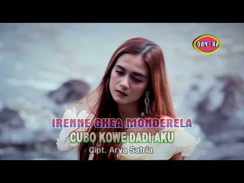 Irenne Ghea Monderela - Cobo Kowe Dadi aku [OFFICIAL]