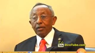 The biography of Ethiopian telecommunications pioneer and inventor: Engineer Terefe Raswork