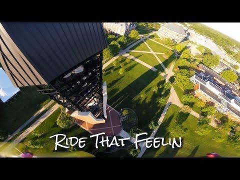 Ride That Feelin || UIUC
