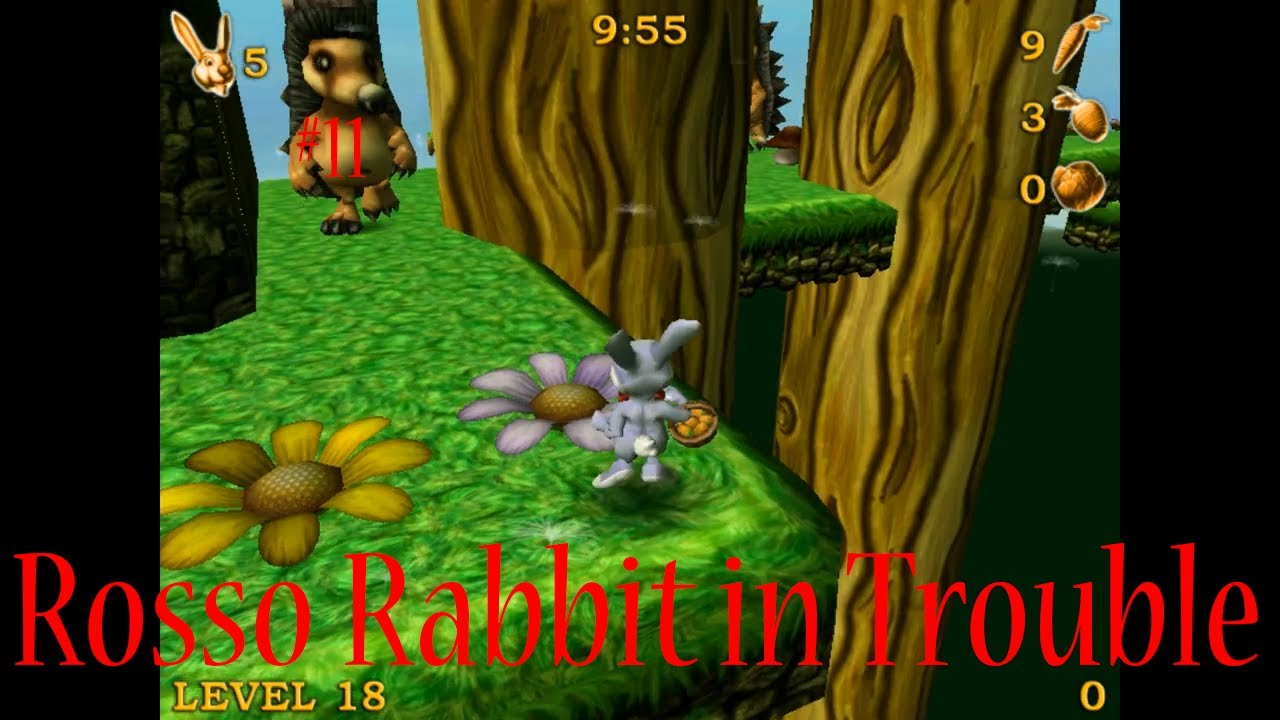Rosso Rabbit In Trouble Game Free Download Full Version For Pc