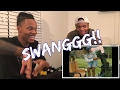 Rae Sremmurd - Swang (( REACTION )) - LawTWINZ