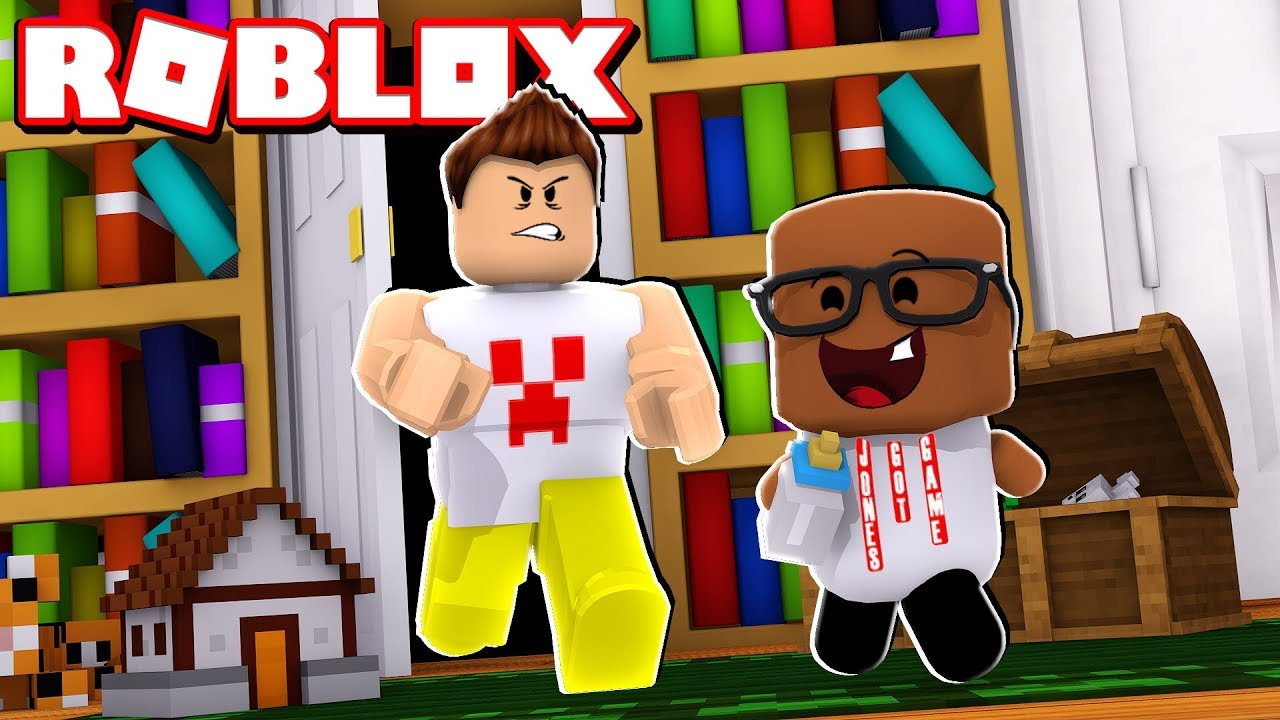 Escape The Baby Daycare Obby In Roblox Youtube