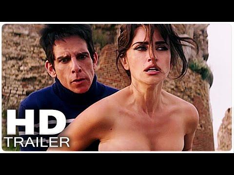 ZOOLANDER 2 Trailer German Deutsch   Ben Stiller Comedy Film 2016