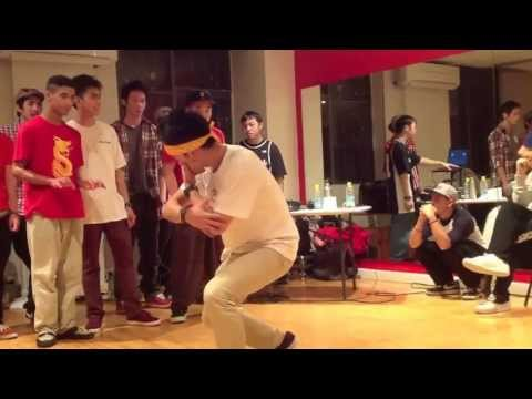 Popping Nation R2: Bad Aces v The Misfits of Madness