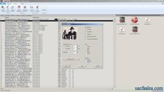 How to set game analysis options in Fritz chess software (Fritz Tip #0030)
