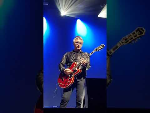 Noel Gallagher's High Flying Birds - Don't Look Back In Anger - Belo Horizonte 10/11/2018