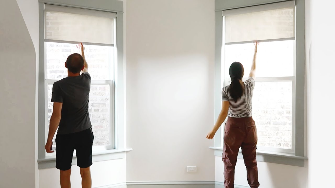 Who Is Responsible for Window Coverings In a Rental Unit?