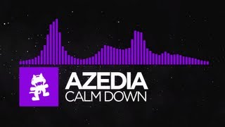 [Dubstep] - AZEDIA - Calm Down [Monstercat Release]