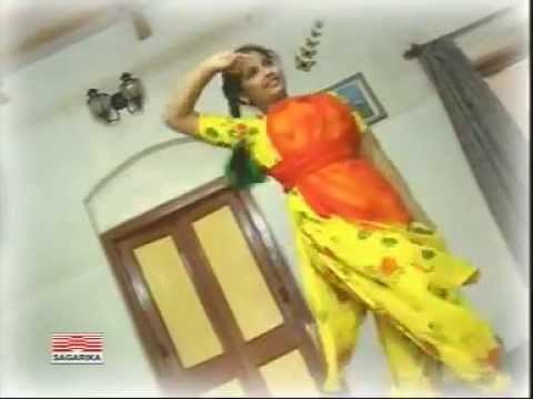 Brishti Paye Paye By Shubhamita Banerjee for Sagarika Music.