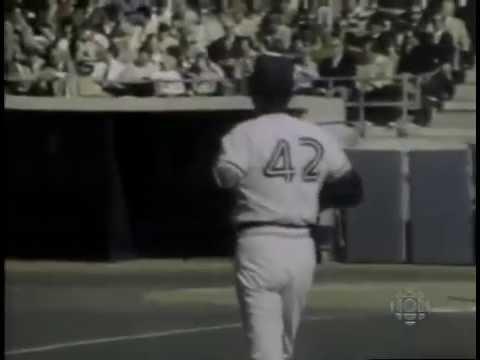 1977 MLB on CBC promo