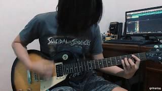Kerispatih - Sepanjang Usia Cover Gitar