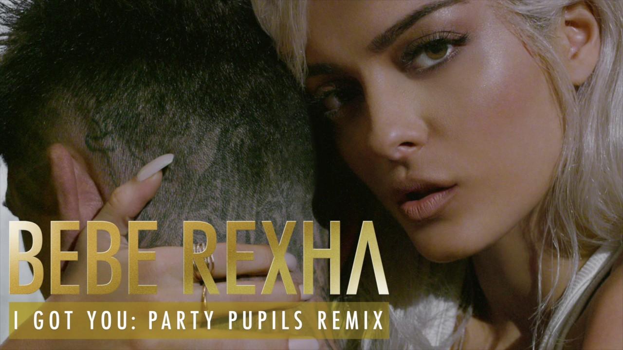 Bebe Rexha - I Got You (Party ...