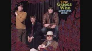 Dancin Fool by The Guess Who