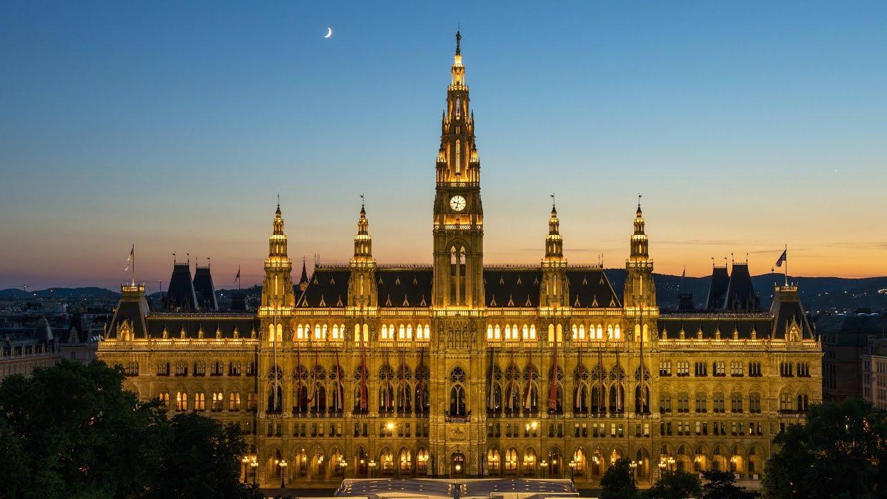 About Vienna: Your Vienna travel guide | Tourism Vienna ...