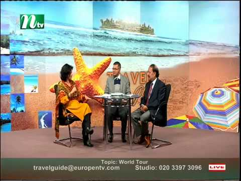 Travel Guide about World Tour S2 230118