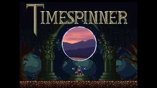 [FIRST LOOK]  TimeSpinner on the Nintendo Switch