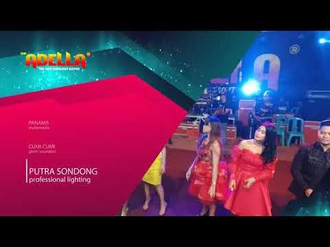 Download lagu Om. ADELLA live Ngampo-Rembang SINGA MUDA   ELSA SAFIRA Campursarian