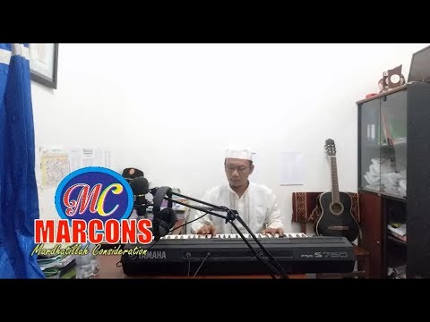 Ya Habibal Qolbi - Instrumental - in Rock Version
