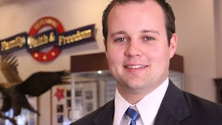 Anti-Gay Christian Star Josh Duggar Sexually Abused His Own Little Sisters