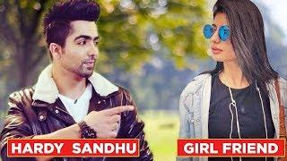 Hardy Sandhu Biography in Hindi | Girlfriend | Success Story of Punjabi Singer