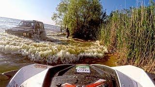 UTV BRP Maverick 1000 RS Категория UTV Туризм [Off-Road 4х4] АТЛ-ТРОФИ 2017