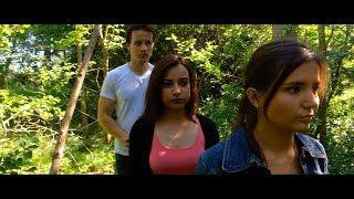 Marked Web Series Episode 3: The Event — starring Aman Corr & Lena Burmenko (sci-fi mystery)