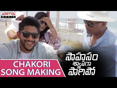 AR Rahman | Making Of Chakori Song |...