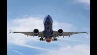 Crash du 737 Max : quel avenir pour le best-seller de Boeing ?