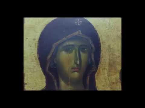 Η προσευχή ως αποκάλυψη και δημιουργία