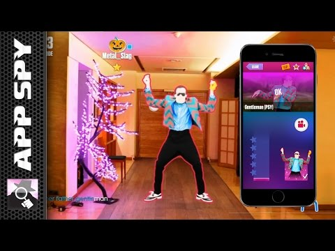 Just Dance Now out on iOS and Android   News - AppSpy.com