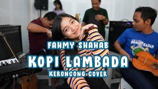 Kopi Lambada cover by Remember Entertainment