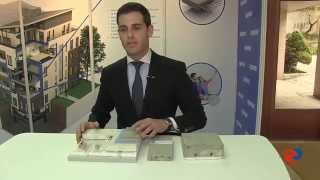 Descubre la climatización invisible de Uponor a través de superficies radiantes
