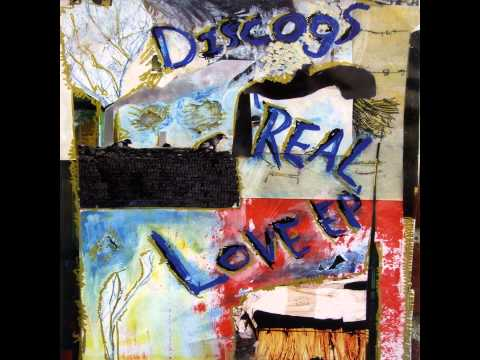 Discogs - Real Love EQ - Italy (Donato and Giorgio Gigli Version) (2008)