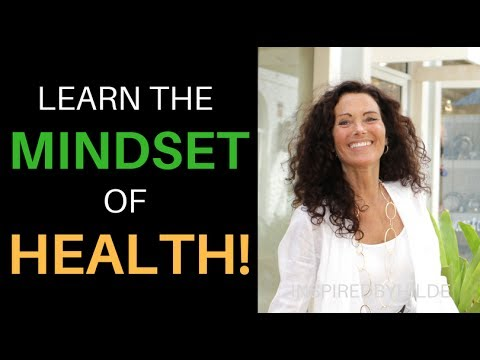 The mindset for healing, and how to navigate your raw lifestyle!