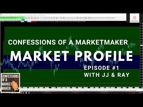 Market Profile Building Blocks: A vwaptrader1 Webinar