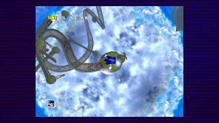 Dreamcast Collection - Sonic Adventure DX (Gameplay)
