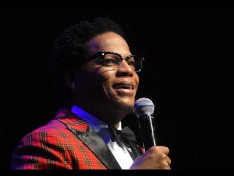DL Hughley Strictly Revolutionary Comedy Mix