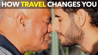 How Travel Changes You