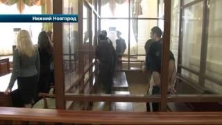 В Нижнем Новгороде после вынесения приговора, обвиняемые в экстремизме напали на судью и полицейских