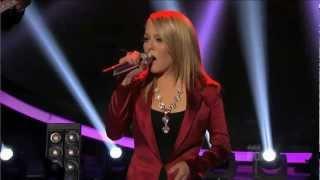 Hollie cavanagh: save me - studio version [hd] (american idol)
