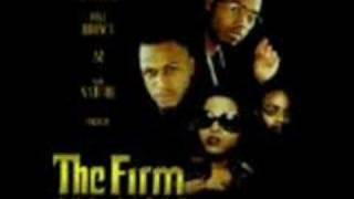 La Familia (Version 2): The Firm (Foxy Brown, NAS, AZ, Nature)