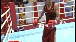 60 kg Elvin Isayev Nasraddin mammedov