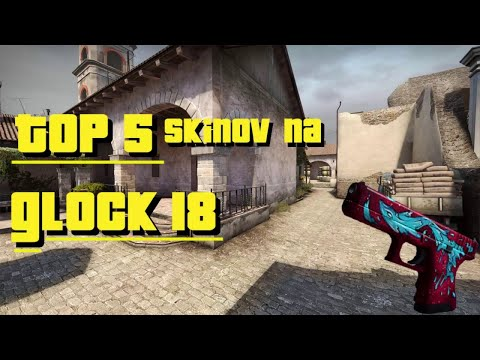 Download Top 5 Skins On Glock 18 Giveaway MP3, MKV, MP4 - Youtube to MP3