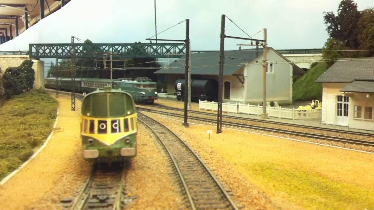expo trains miniatures laval 2016 youtube On salon du train miniature laval
