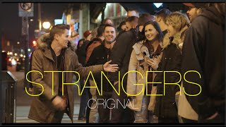 Mike Tompkins - Strangers