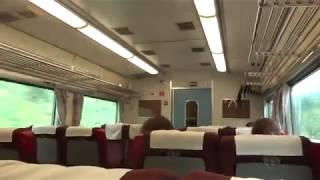 キハ183-214  特急「北斗88号」 新函館北斗→五稜郭 JR北海道 函館本線 8024D