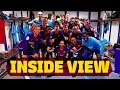 REAL MADRID 0-3 BARÇA | Inside #ElClasico | Copa del Rey