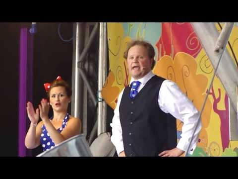 Justin Fletcher-Lollibop 17-8-13   Part 1
