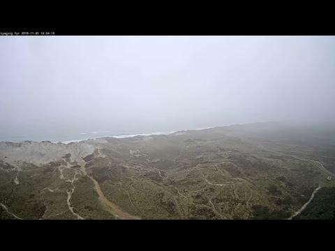 webcam hvide sande schleuse